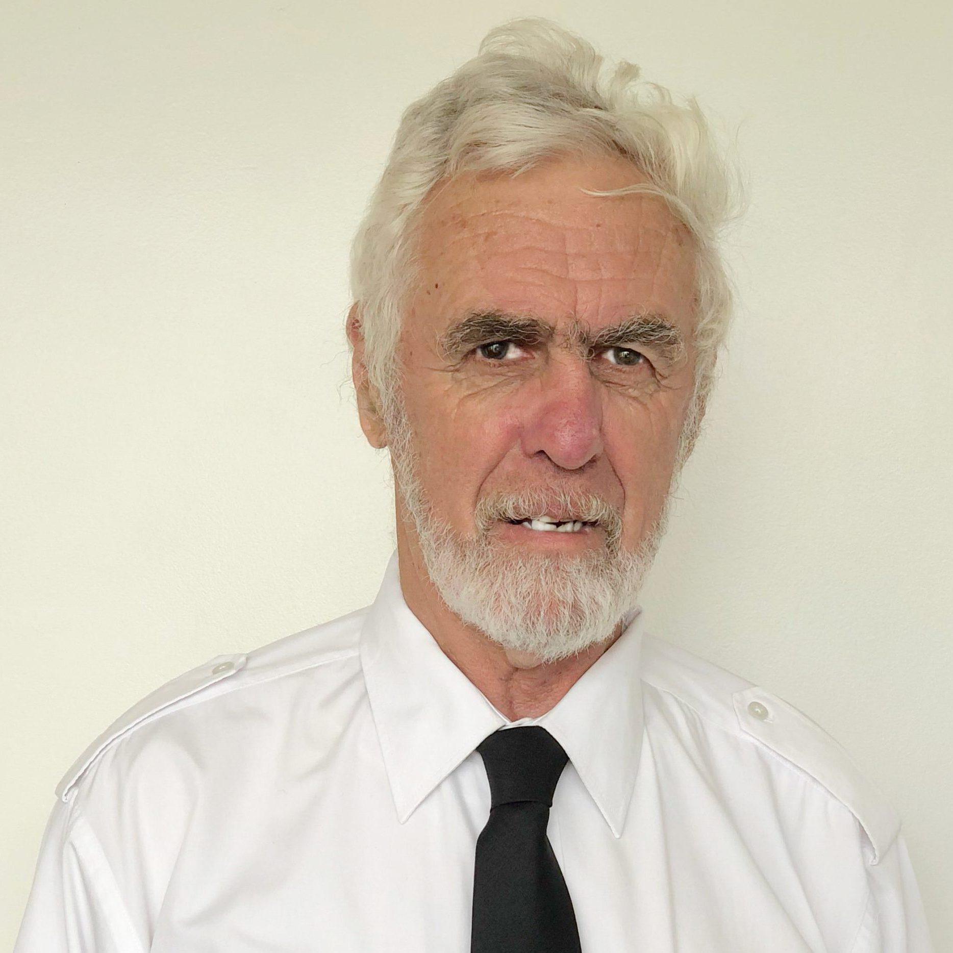 Graham Guy